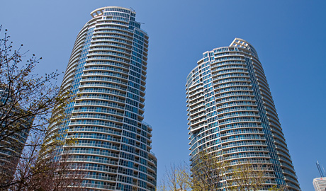 We also provide professional condominium real estate appraisals.